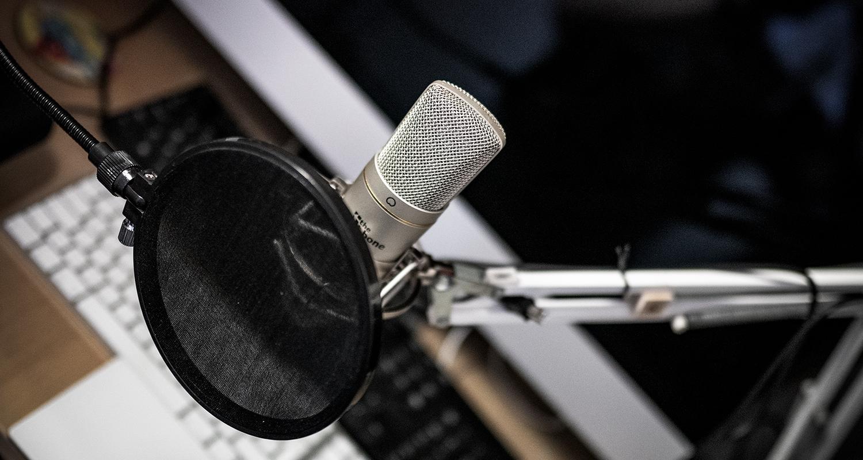 Mikrofoniviritys